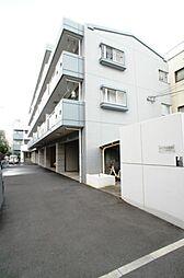 シャンブル武蔵浦和[3階]の外観