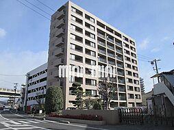 クレストシティ中井町[4階]の外観