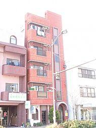 西田産業第5ビル[5階]の外観