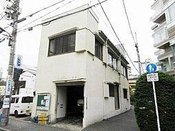 新大塚駅 2.5万円