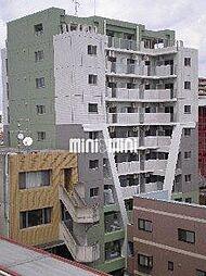 AHマンション泉[6階]の外観
