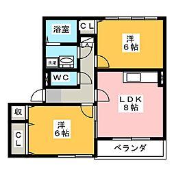 小幡駅 6.2万円