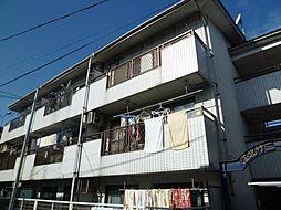 江北サニーハイツ[2階]の外観