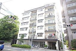 南向き・角部屋 日生住宅小金井マンション