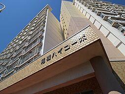 稲城ハイコーポ