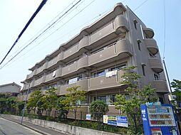 マンション菱永II[3階]の外観