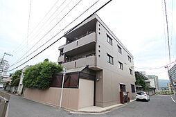 JR山陽本線 広島駅 徒歩30分の賃貸マンション
