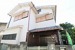 大阪府岸和田市極楽寺町