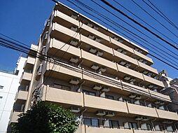 アメニティ93[3階]の外観