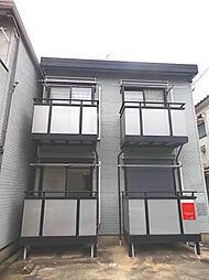 ポニーコーポ[2階]の外観