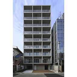 Premium Residence kawasaki[5階]の外観
