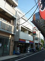 広島屋ビル[4階]の外観