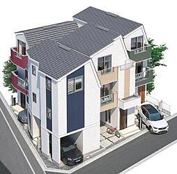 東京都大田区南雪谷1丁目216番6