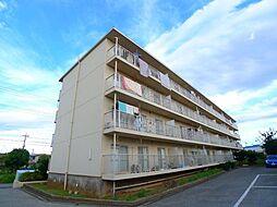 カーサ六高台[2階]の外観