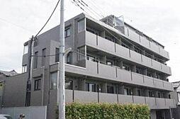 ルーブル小竹向原弐番館[2階]の外観