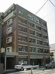 プチメゾン[3階]の外観