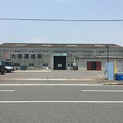 JR鹿児島本線 門司駅 9.6kmの賃貸倉庫