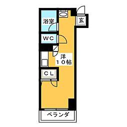 早稲田駅 6.9万円