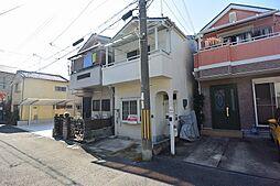 [一戸建] 大阪府枚方市養父東町 の賃貸【/】の外観