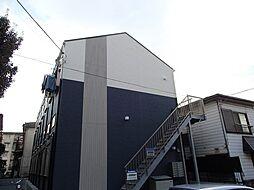 イル・ソーレ桜ヶ丘[203号室号室]の外観
