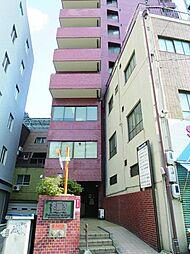 ライオンズマンション神戸元町第2 10階[10階]の外観