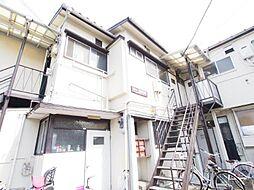 第一日興荘[102号室]の外観