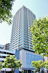 マークス・ザ・タワー東静岡