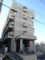 第33長栄 今小路メリーハイツ[503号室]の外観