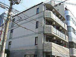 リバーランド堺東[3階]の外観