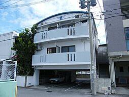 沖縄都市モノレール 儀保駅 10.9kmの賃貸マンション
