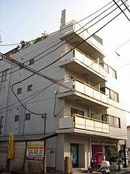 ハウス西横浜[403号室号室]の外観