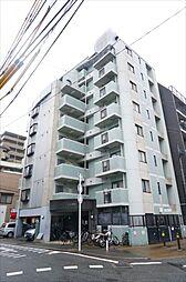ソシアル六本松[2階]の外観