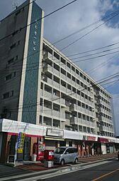 武末第一ビル[702号室]の外観