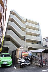愛知県名古屋市守山区小幡1丁目の賃貸マンションの外観