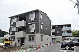 京阪宇治線 木幡駅 徒歩6分の賃貸アパート