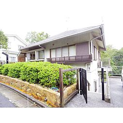 [一戸建] 奈良県奈良市青山8丁目 の賃貸【/】の外観