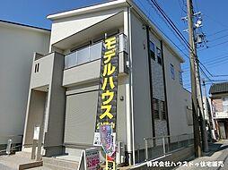 愛知県北名古屋市鹿田流