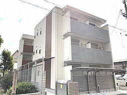 コンフォート菊水通[1階]の外観
