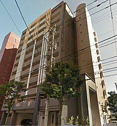 フェリシエ三萩野[2階]の外観