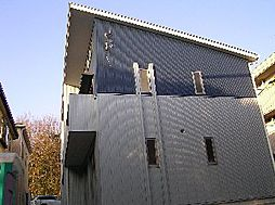 [テラスハウス] 愛知県名古屋市名東区藤森西町 の賃貸【/】の外観