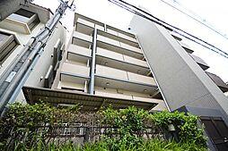 マジョール松崎町[201号室]の外観