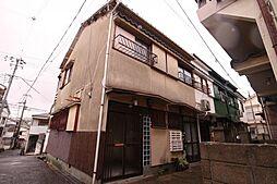[一戸建] 兵庫県神戸市垂水区東垂水町 の賃貸【/】の外観