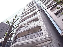 兵庫県神戸市中央区国香通3丁目の賃貸マンションの外観