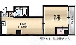 寺町駅 4.0万円