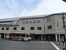 JR 吉祥寺駅