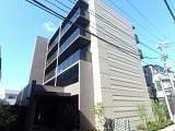 スクエアシティ鶴見フェルクルール[2階]の外観