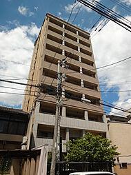ベラジオ烏丸御池2[11階]の外観