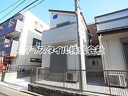 [テラスハウス] 神奈川県相模原市南区下溝 の賃貸【/】の外観
