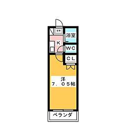 尼ヶ坂駅 3.9万円
