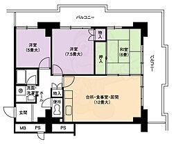 神宮前駅 9.9万円